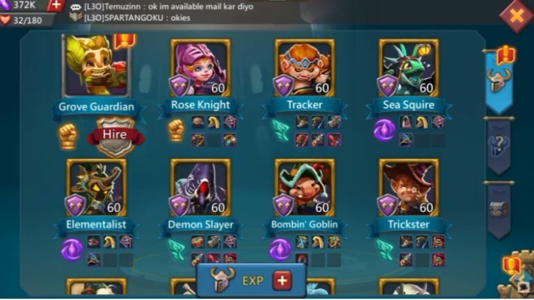 lords-mobile-heroes